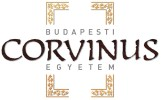Corvinus University logo